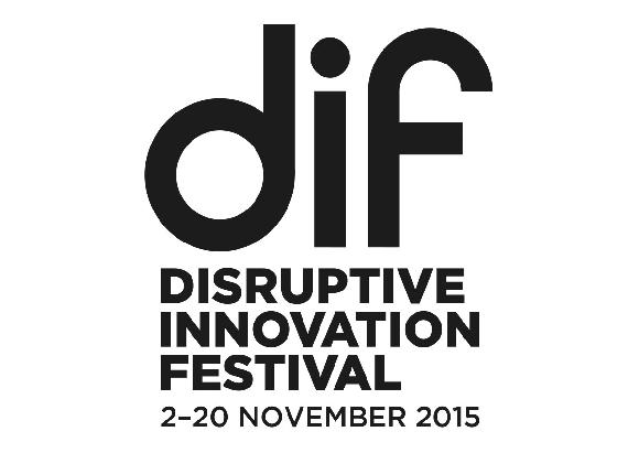 Disruptive Innovation Festival