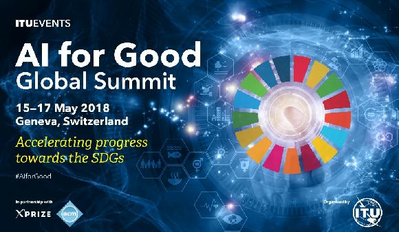 2nd edition of the AI for Good Global Summit