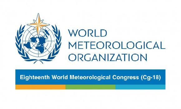 Eighteenth World Meteorological Congress