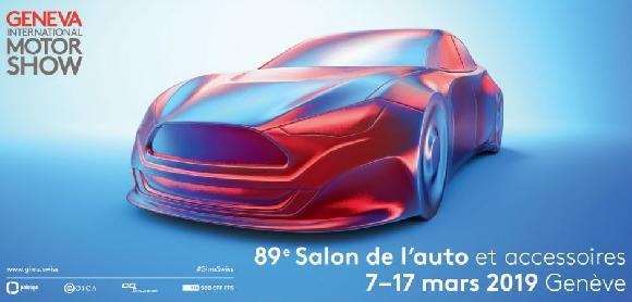 89e Salon International de l'automobile