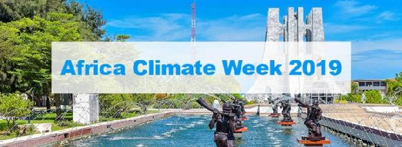European Climate Change Adaptation Conference (ECCA 2019)