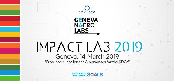 Blockchain, challenges & responses for the SDGs