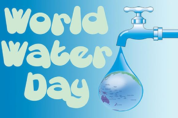 World Water Day pivot event