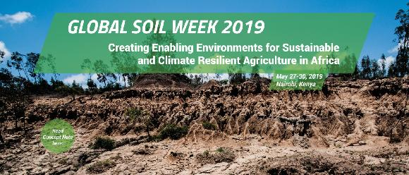 Global Soil Week 2019