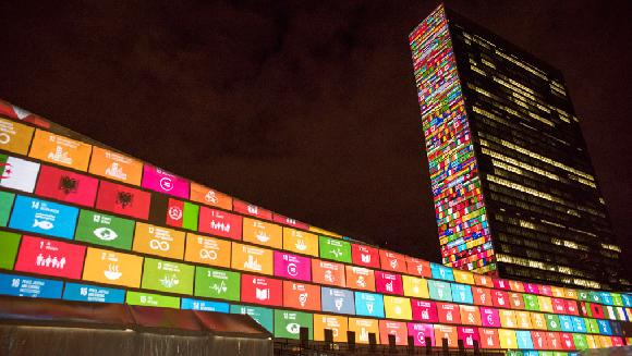UN Trade Forum: SDGs and Climate Change